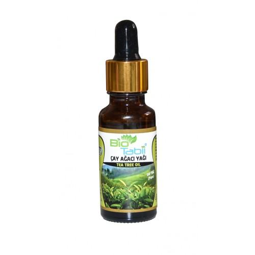 Bio Tabii Çay Ağacı Yağı 20 ml